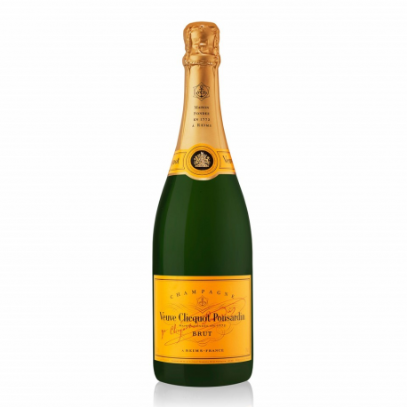 Veuve Clicquot Ponsardin fridge pack  0,75L