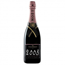 Moet & Chandon Grand Vintage 2008 rose 0,75L