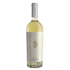 Nativa Traminer de Averesti