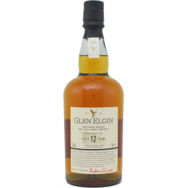 Glen Elgin 12 years 0,7 l